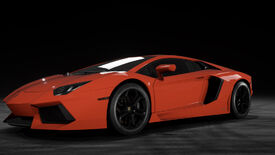 NFSPB LamborghiniAventador Garage
