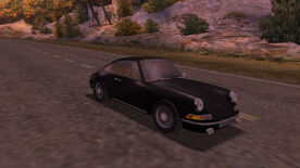 NFSPU PC 911 Coupe