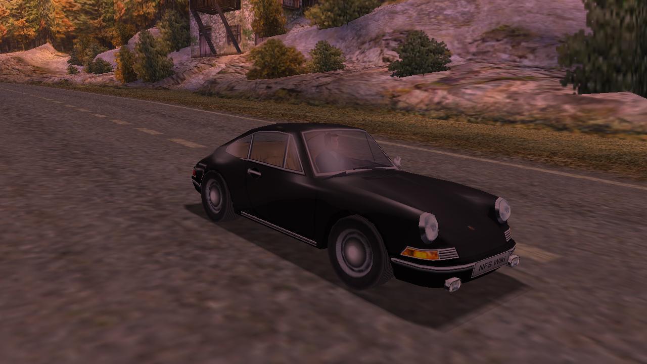 Porsche 911 Coupé (1965)