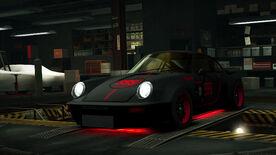 NFSW Porsche Carrera RSR 30 Enduro