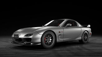 NFSPB Mazda RX-7 Spirit R