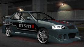 NFSUG Nissan Sentra Nismo