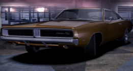 CARBON Dodge Charger RT 1969