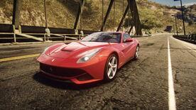 NFSE Ferrari F12 Berlinetta
