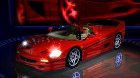 NFSHS PC FerrariF50