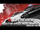 Need For Speed- Most Wanted Video Review - IGN Reviews