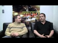 Need for Speed The Run Insider Series - Episode Two