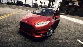 NFSE Ford Fiesta ST