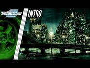 Need for Speed- Underground 2 - Intro