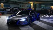 HPRM Audi R8 52FSI 2011 SCPD