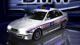 NFSHS PC BMWM5 Pursuit FR