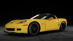 NFSPB Chevrolet Corvette C6 Z06