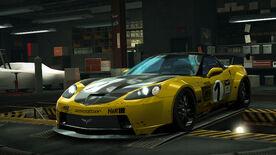NFSW Chevrolet Corvette ZR1 A-Spec