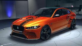 NFSNL Jaguar XE SV Project 8 Carlist