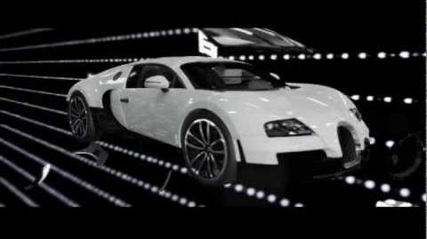 Need for Speed Most Wanted (2012) - Bugatti Veyron Super Sport