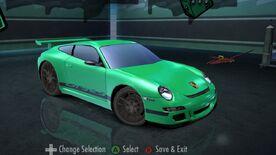 NFSNitro Porsche911GT3RS