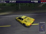 Need For Speed III- Hot Pursuit - Beta Demo (Build Date- 1998-07-15)