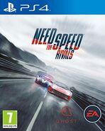NFSR Cover PS4
