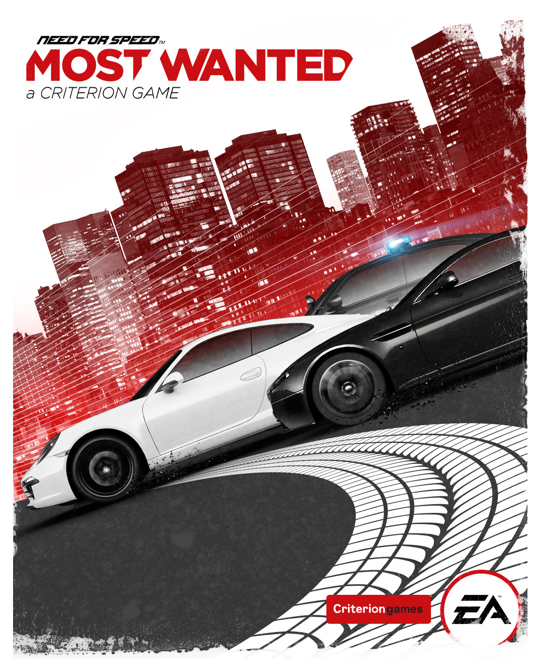 Need for Speed: Most Wanted (2012)