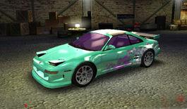 NFSCOTC ToyotaMR2 Layla2
