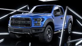 NFSHE FordF150Raptor Stock
