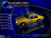 NFSIIIHP Chevrolet Caprice 3rd generation PC traffic taxi