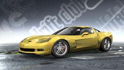 NFSPS Chevrolet Corvette C6 Z06