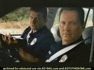 NFS Hot Pursuit 2 Commercial -2 (2002, USA)