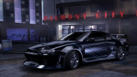 NFSC Nissan SkylineGTRVSpec Bonus