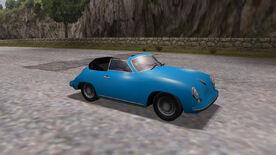 NFSPU PC 356 A 1300 Super Cabriolet