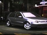 Volkswagen Golf GTI 1.8T (Mk4)