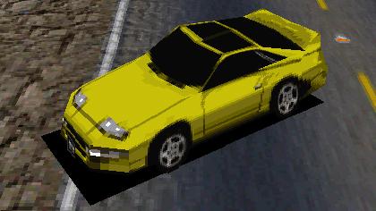 Nissan 300ZX (Z32)