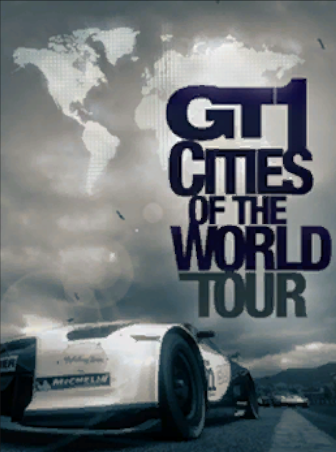 Cities of the World Starlight Tour