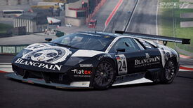 Shift2 unleashed lamborghini murcielago r-sv gt1 day 1
