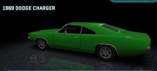 NFSUR Dodge Charger RT 1969