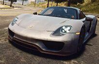 NFSE Porsche 918Spyder