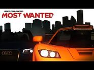 Need for Speed Most Wanted - Ultimate Speed Pack DLC