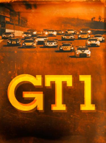 GT1 Discipline (Shift 2: Unleashed)