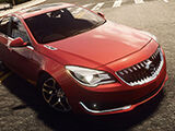 Buick Regal ST (Gen. 5)
