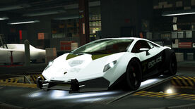 NFSW Lamborghini Sesto Elemento Intercept