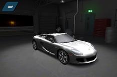Porsche Carrera GT Shift 2 Unleashed Mobile