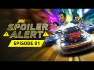 Need For Speed No Limits- Spoiler Alert - EP01
