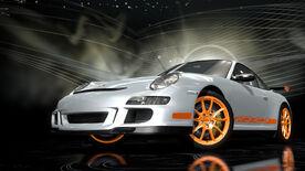 NFSS Porsche 911 GT3 RS