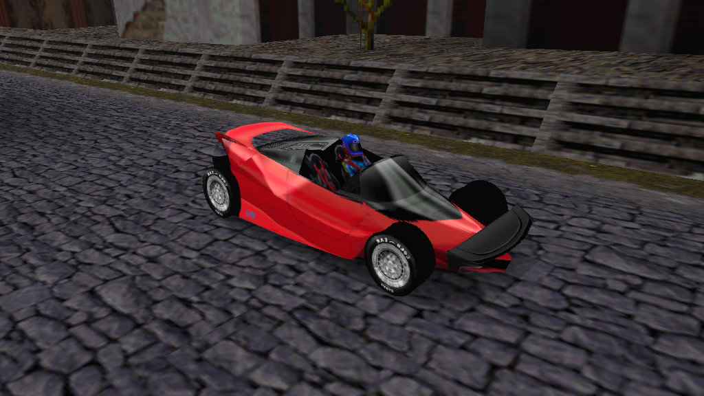 Ford Indigo