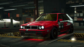 NFSW Lancia Delta Integrale Rally