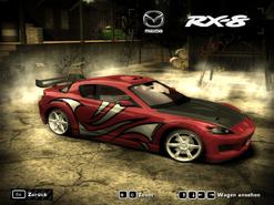 Mias RX8