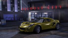 NFSC Lotus Elise111R Stock