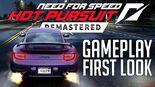 NFSHPR Gameplay Kuru