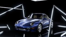 NFSHE Porsche911CarreraS993 Stock