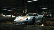 NFSW Porsche Concept918RSR RacingLab